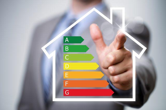 Estudios de eficiencia y consumo electrico